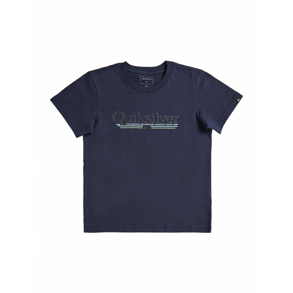 Quiksilver Tropical Lines Ss Boy Byp0. Quiksilver Tees in Toddlers Tees & Toddlers T-shirts & Singlets. Code: EQKZT03398