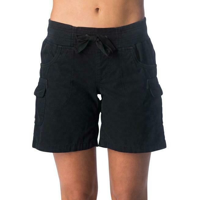 Rip Curl Almost Famous Ii Short Black. Rip Curl Walkshorts - Fitted Waist in Womens Walkshorts - Fitted Waist & Womens Shorts. Code: GWAAY1