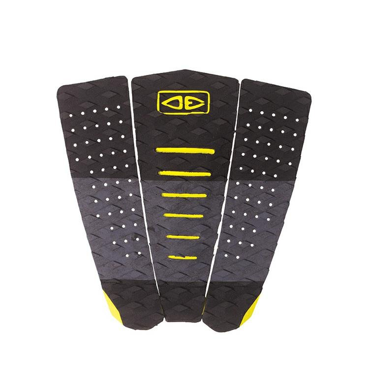 Ocean And Earth Micro(grom) 3 Piece Pad Blklm. Ocean And Earth Deckgrips in Boardsports Deckgrips & Boardsports Surf. Code: TP66