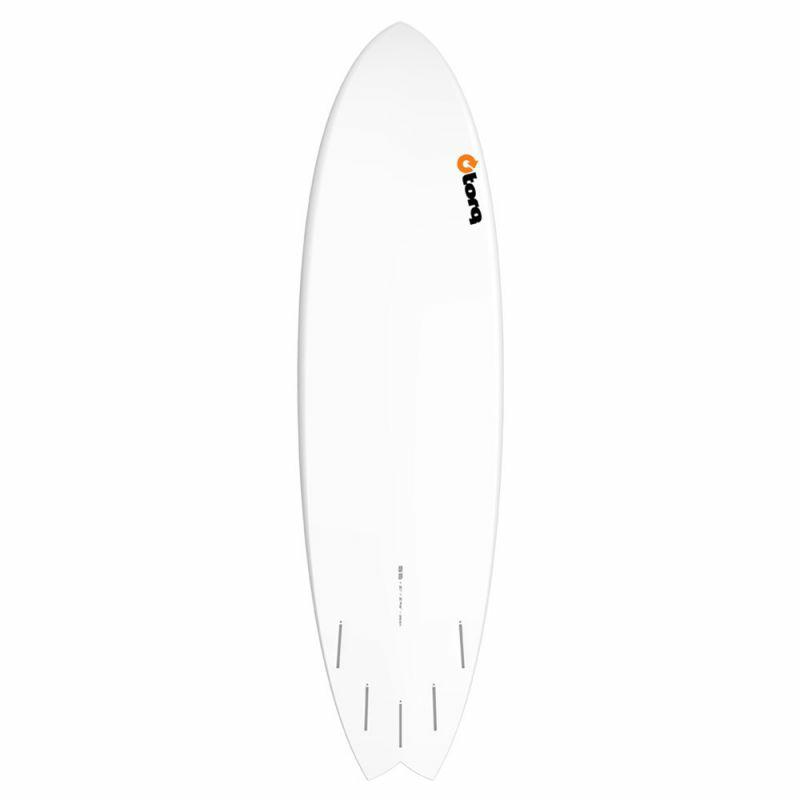 Torq Surfboards Torq Fish 7.2 Pinline Whi. Torq Surfboards Funboards And Longboards in Boardsports Funboards And Longboards & Boardsports Surf. Code: TORTFISH72