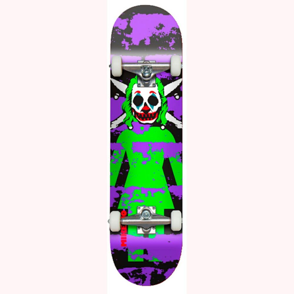 Girl Skateboards Holiday Completes Wr40 Capal. Girl Skateboards Complete Skateboards in Boardsports Complete Skateboards & Boardsports Skate. Code: 10554002