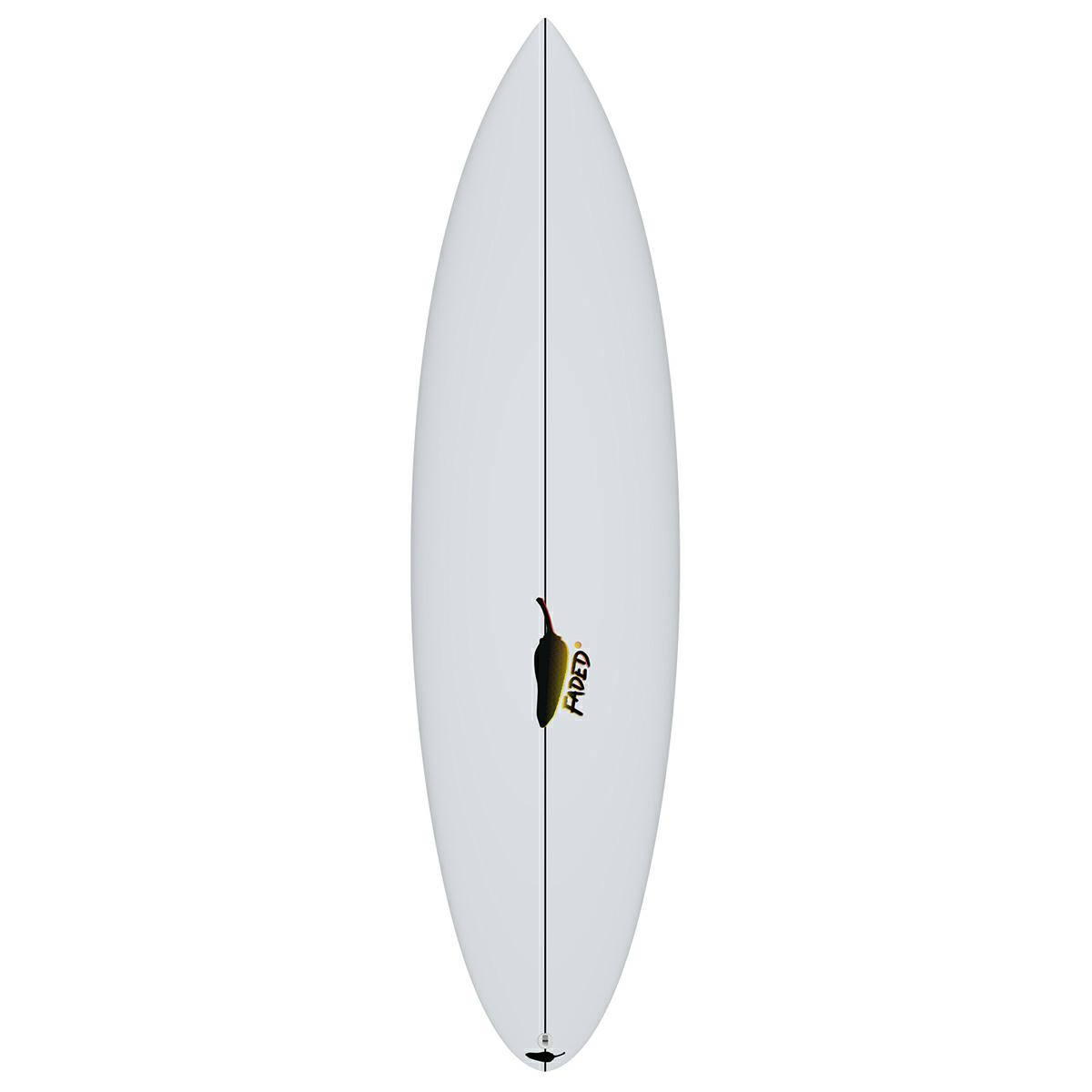 Chilli Surfboards Faded 2.0 Fcs2. Chilli Surfboards Surfboards in Boardsports Surfboards & Boardsports Surf. Code: FADED2.0