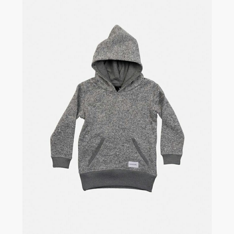 Rip Curl Crescent Hood Toddlers Grey Marle. Rip Curl Hoodies in Toddlers Hoodies & Toddlers Jackets, Jumpers & Knits. Code: OSWAE9