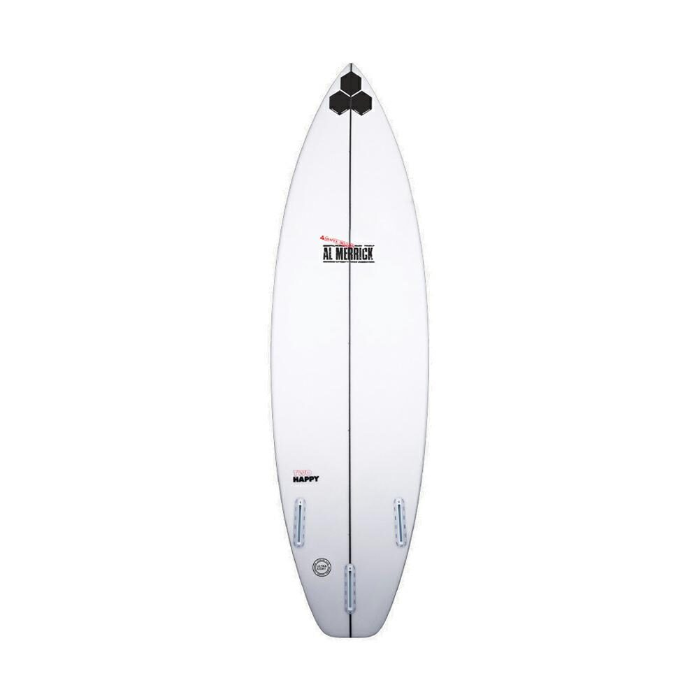 Channel Islands Two Happy Fcsii. Channel Islands Surfboards in Boardsports Surfboards & Boardsports Surf. Code: CITH