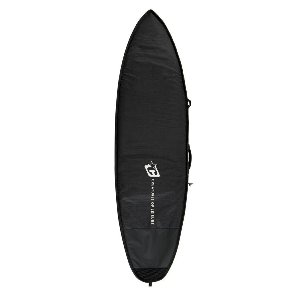 Creatures Of Leisure Shortboard Day Use Dt2.0 6`0 Black Silver. Creatures Of Leisure Boardbags in Boardsports Boardbags & Boardsports Surf. Code: CSD2160