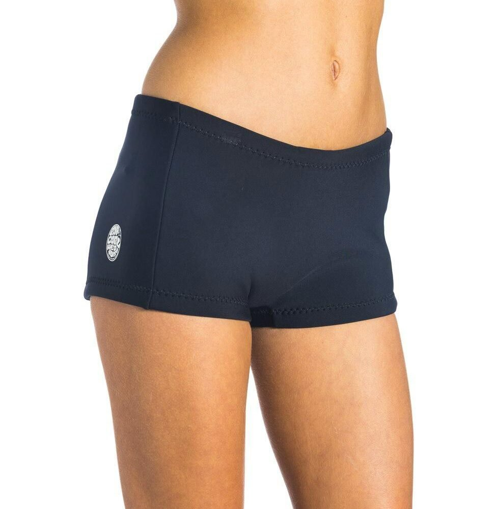 Rip Curl G-bomb Boyleg Shorts Black. Rip Curl Vest & Jackets in Womens Vest & Jackets & Womens Wetsuits. Code: WSH4AW