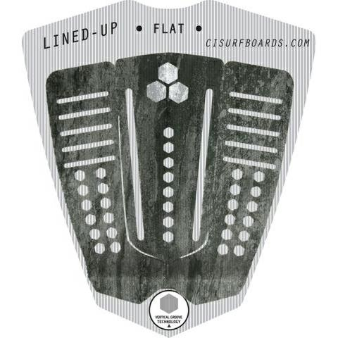 Channel Islands Lined Up Flat Pad Snp. Channel Islands Deckgrips in Boardsports Deckgrips & Boardsports Surf. Code: 206141