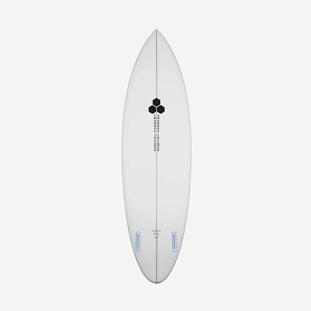 Channel Islands Twin Pin Clear Fut. Channel Islands Surfboards in Boardsports Surfboards & Boardsports Surf. Code: CITWINPIN