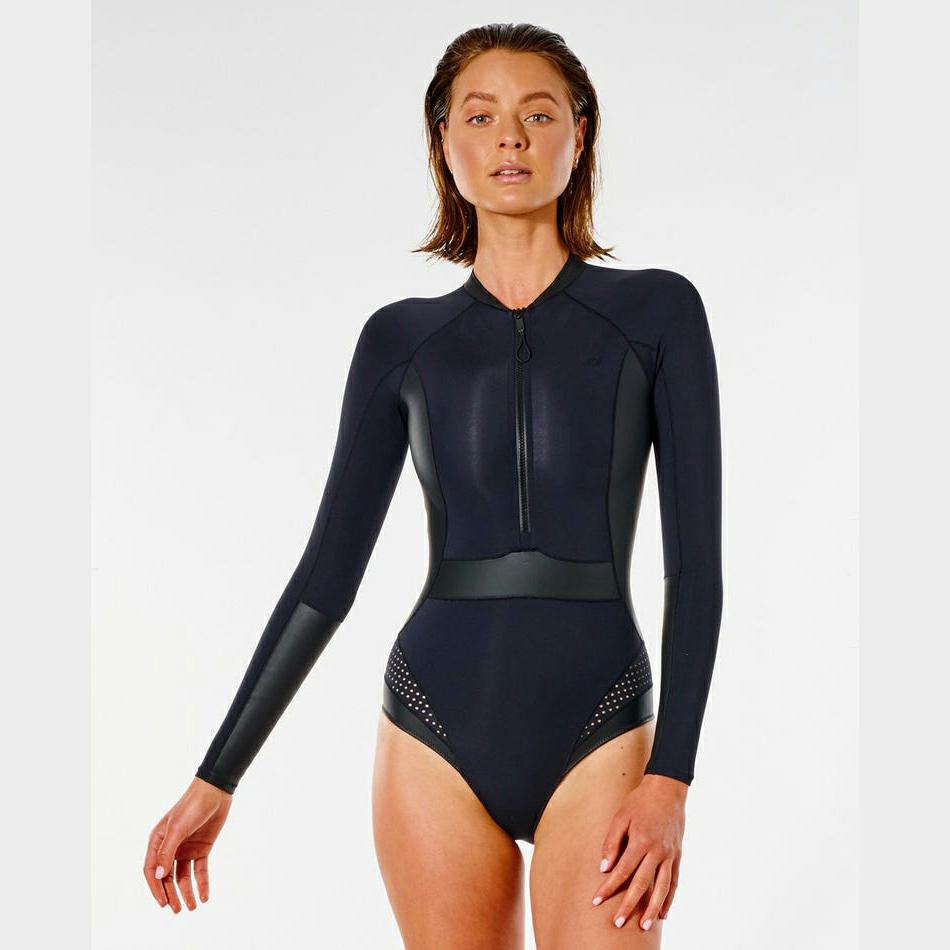 Rip Curl Mirage Ultimate Long Sleeve Surf Suit Black. Rip Curl Swimwear - One Piece in Womens Swimwear - One Piece & Womens Swimwear. Code: GSISU9