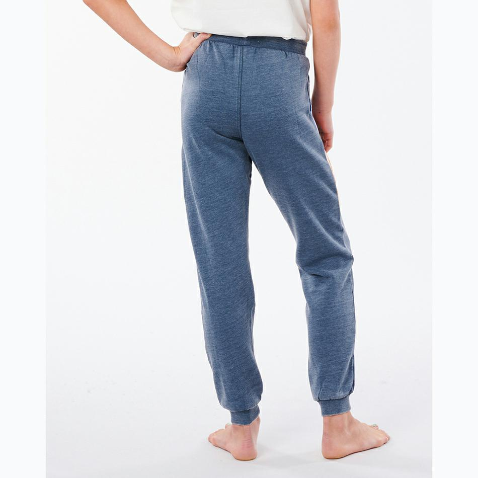 Rip Curl Golden State Trackie - Girl Navy. Rip Curl Track Pants in Girls Track Pants & Girls Pants & Jeans. Code: JPAAC9