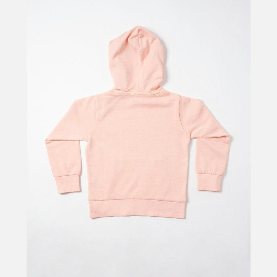 Rip Curl Surfers Original Hood Girls (0-7 Years) Peach. Rip Curl Sweats in Toddlers Sweats & Toddlers Jackets, Jumpers & Knits. Code: FFEAC9