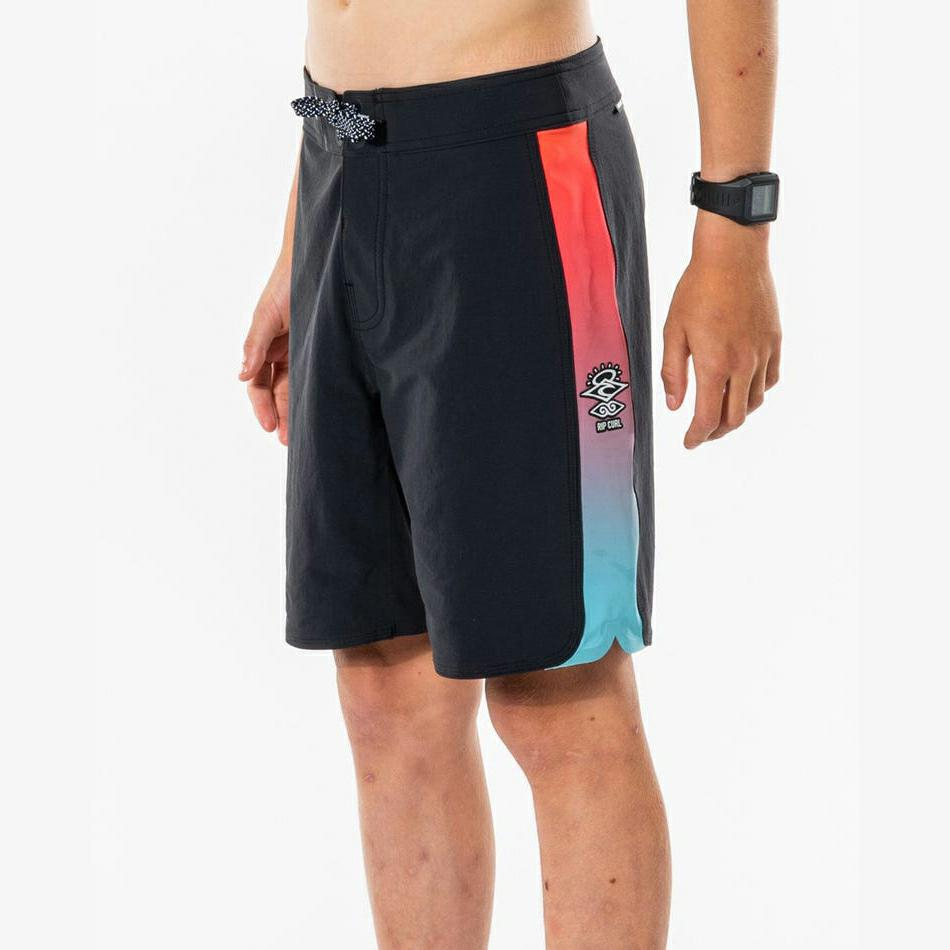 Rip Curl Boy`s Mirage 3/2/1 Ultimate Boardshorts Baltic Teal. Rip Curl Boardshorts - Fitted Waist in Boys Boardshorts - Fitted Waist & Boys Shorts. Code: KBOBU9