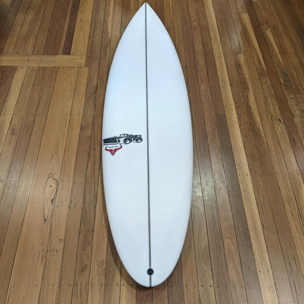 Used Sh Raging Bull 6`2 Fcsii. Used Second Hand Surfboards in Boardsports Second Hand Surfboards & Boardsports Surf. Code: RCUSH859