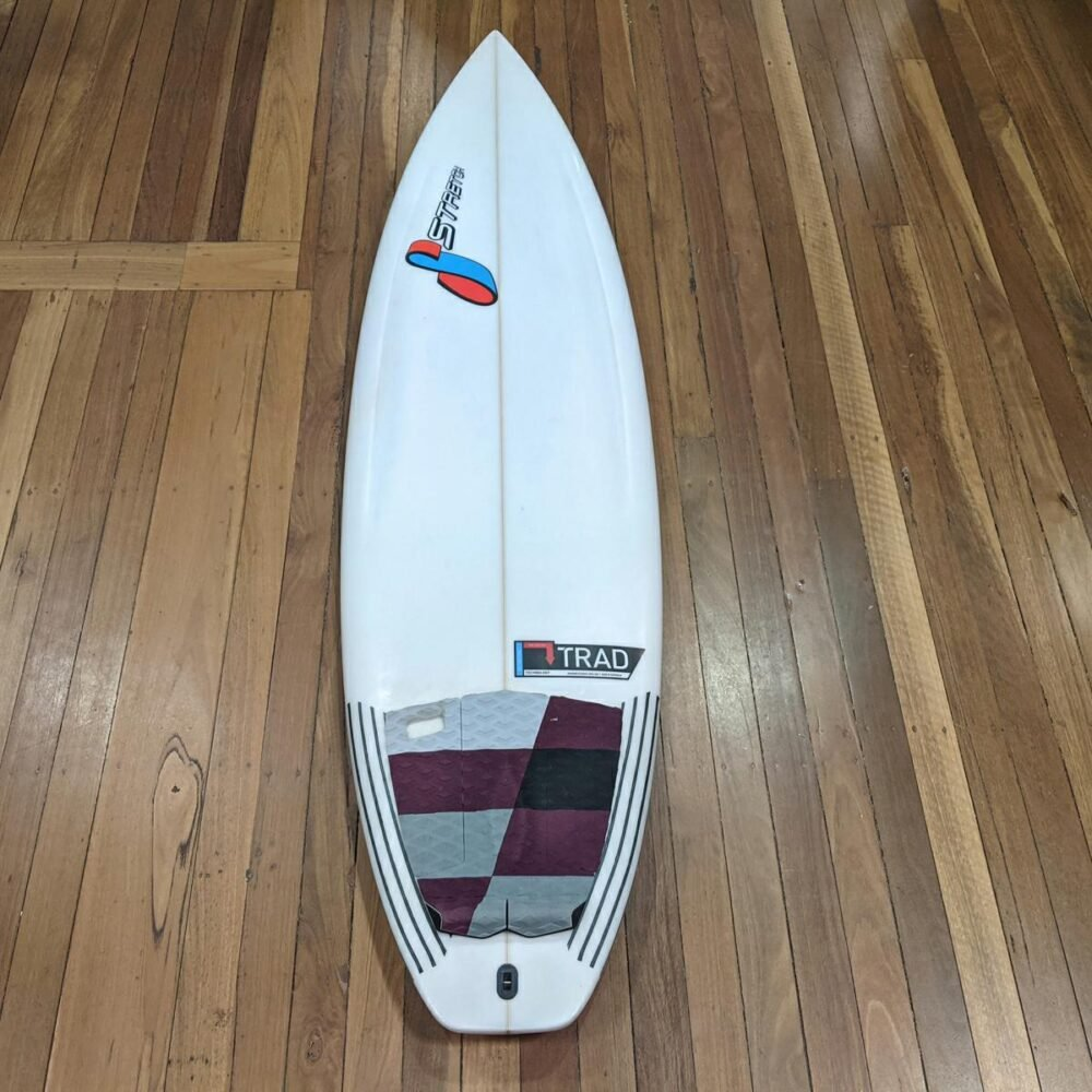 Used Sh Stretch 5.8 Fcsii. Used Second Hand Surfboards in Boardsports Second Hand Surfboards & Boardsports Surf. Code: RCUSH861