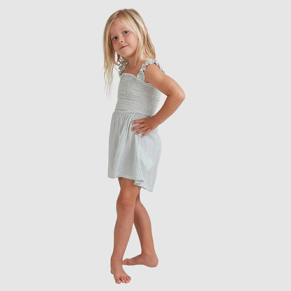 Billabong On The Beach Jumpsuit Blue. Billabong Dresses in Toddlers Dresses & Toddlers Skirts, Dresses & Jumpsuits. Code: 5513523
