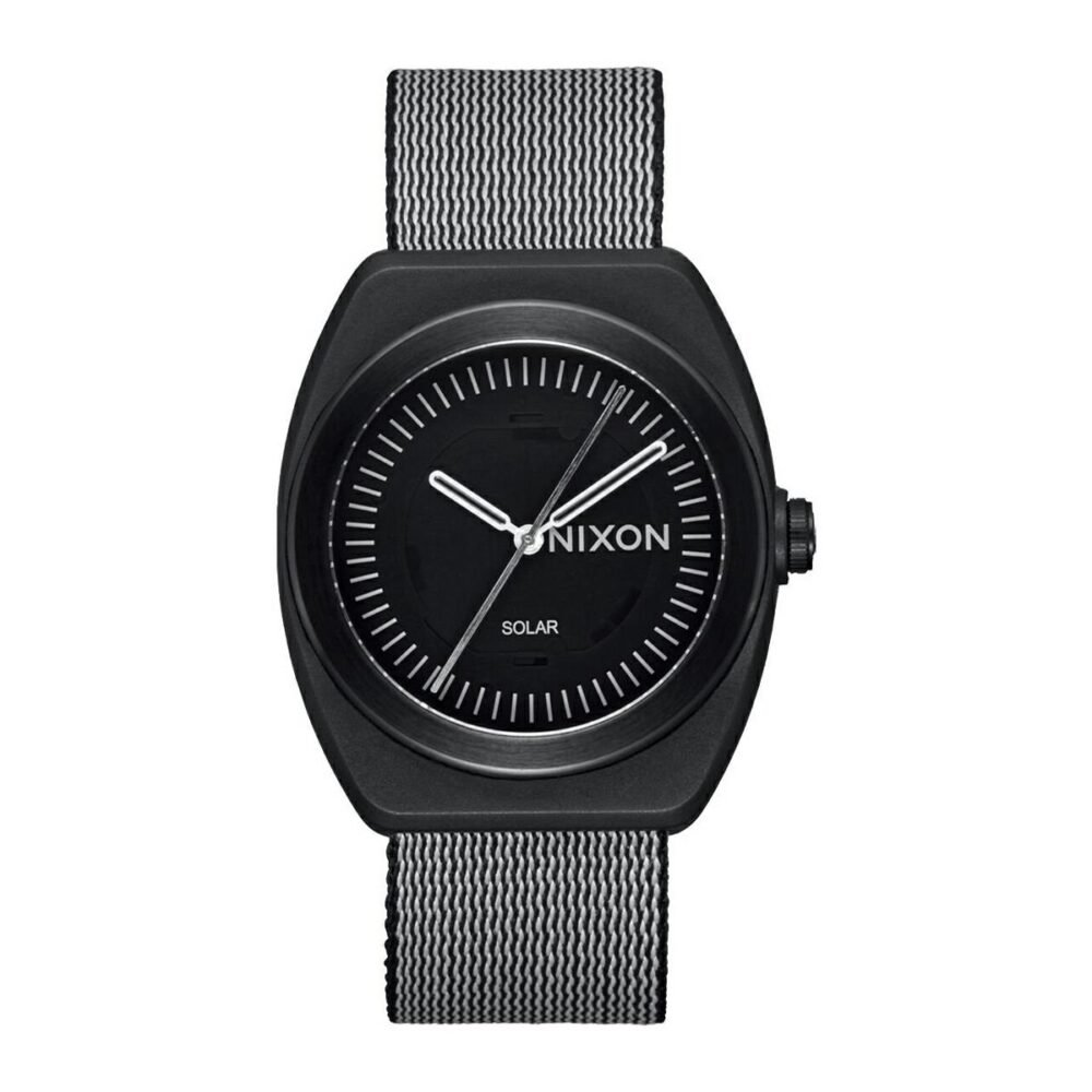 Nixon Light-wave All Black All Black. Nixon Watches in Mens Watches & Mens Watches. Code: A1322001